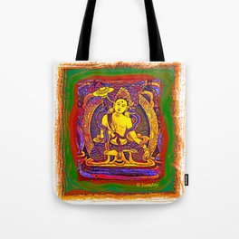 Thanka (4) Tote Bag
