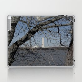 Through the Branches Laptop & iPad Skin