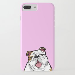 Tyson iPhone Case