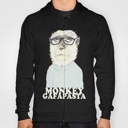 monkey gafapasta Hoody