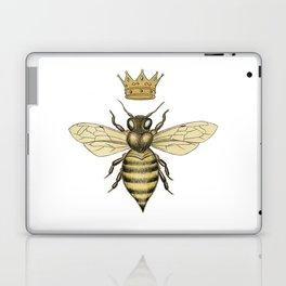 La Abeja Reina Laptop & iPad Skin