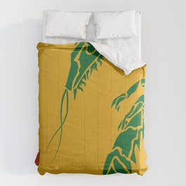 Year of the Dragon Comforters