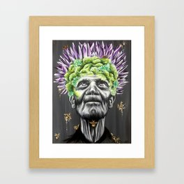 Martin Framed Art Print