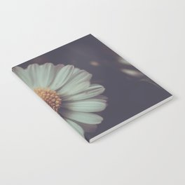 Flower Photography by Aperture Vintage Notebook