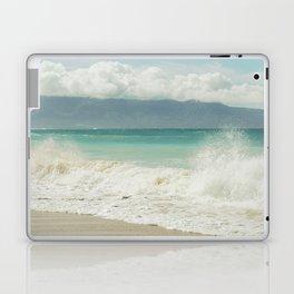 Kapukaulua - Purely Celestial Laptop & iPad Skin