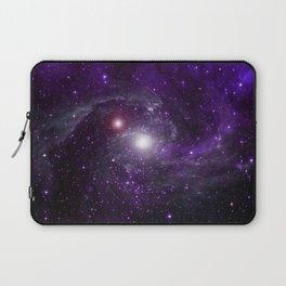 Newborn star Laptop Sleeve