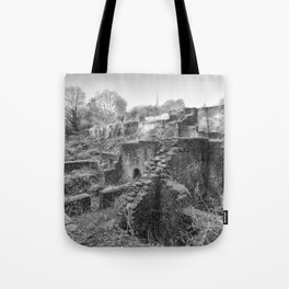 Darkhill Ironworks Tote Bag