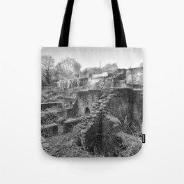 Darkhill Ironworks Tote Bag