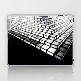 Asahi Ascension Laptop & iPad Skin
