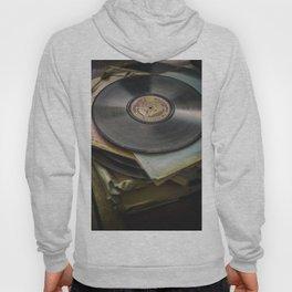 Vintage Vinyl IV Hoody