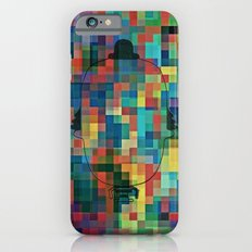 I'm Just An Array of Colours? Slim Case iPhone 6s