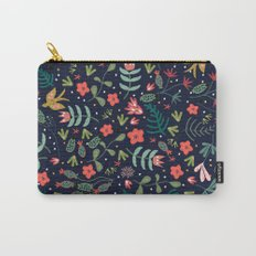 Flying Around in the Garden Carry-All Pouch