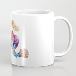New Year's greeting Coffee Mug