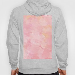 Rose Marble Watercolor #marble #watercolor #artwork #rose #blush #kirovair #homedecor #abstractart Hoody