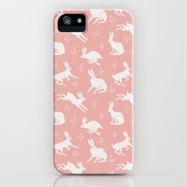 Warren iPhone Case