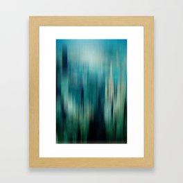 NewYork 2 Framed Art Print