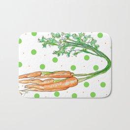 Crunch time! Bath Mat