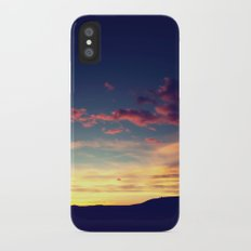 Return Slim Case iPhone X