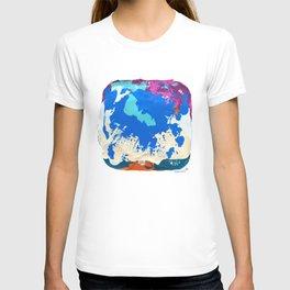 RAIN OVER CALICO T-shirt