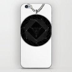 Spirobling XI iPhone & iPod Skin