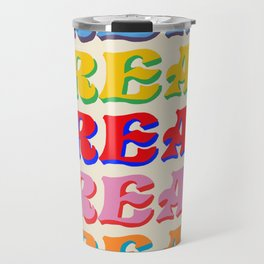 Everly Dream Travel Mug