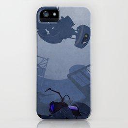 Portal iPhone Case