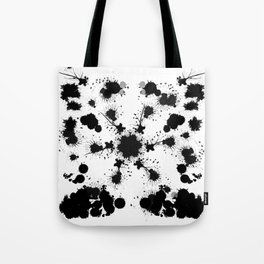 Rorsch 1 Tote Bag