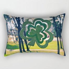 Symbol of luck Rectangular Pillow