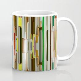 Abstract Composition 635 Coffee Mug