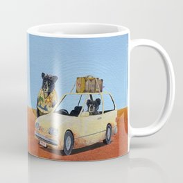 The Outback ATM Coffee Mug