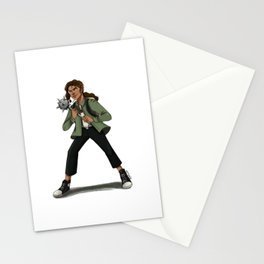 MJ + Mace Stationery Cards
