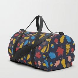 Autumn story Duffle Bag
