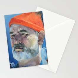 Zissou Stationery Cards