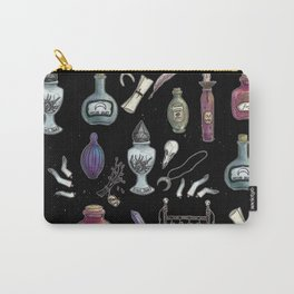 Witches' Stash Carry-All Pouch