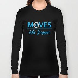 MOVE Gym: Decatur, GA Long Sleeve T-shirt