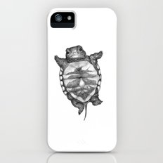 Little Turtle iPhone SE Slim Case