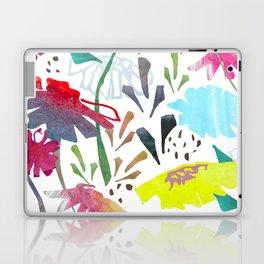 Daisy Days Laptop & iPad Skin
