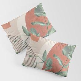 Nature Geometry IV Pillow Sham