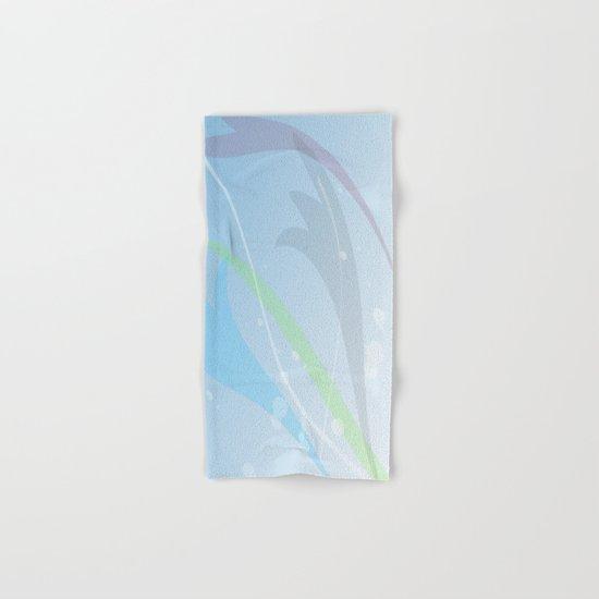swing Hand & Bath Towel
