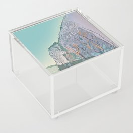 Mazinaw Rock Acrylic Box