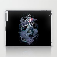 Fish food Laptop & iPad Skin