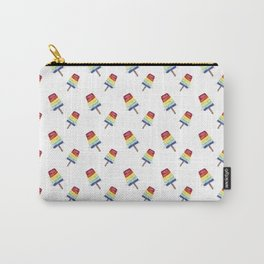 Sarah Mills Popsicle Carry-All Pouch