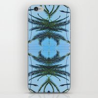 oasis iPhone & iPod Skins featuring Oasis  by AcerbicAndrewArt