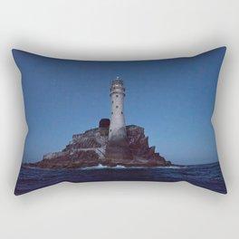 (RR 293) Fastnet Rock Lighthouse - Ireland Rectangular Pillow