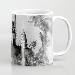 INTO THE FOREST I GO Coffee Mug