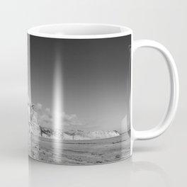 Seeing time Coffee Mug