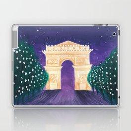 Arc de Triomphe Laptop & iPad Skin