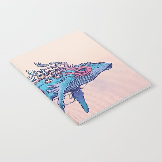 The Last Whale Notebook