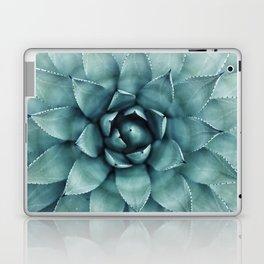 Aloe Green Agave Laptop & iPad Skin