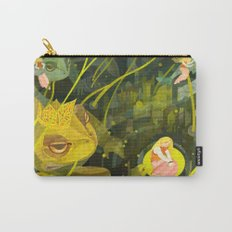 Thumbelina Carry-All Pouch